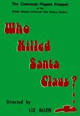 1984 Who Killed Santa Claus