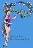 1986 Anything Goes
