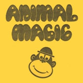 1990 Animal Magic