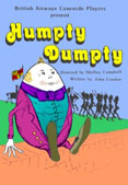 1991 Humpty Dumpty