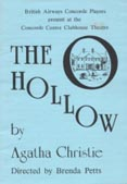 1992 The Hollow