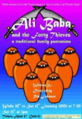 2001 Ali Baba and the Forty Thieves