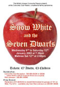 2002 Snow White and the Seven Dwarfs