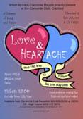 2003 Love and Heartache