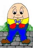 2005 Humpty Dumpty