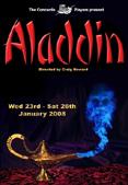 2008 Aladdin