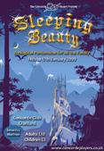 2009 Sleeping Beauty